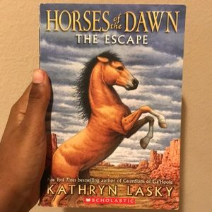 Other - Horses of the dawn: the escape